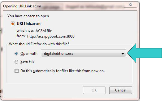 how to allow ris file to open automatically on mac