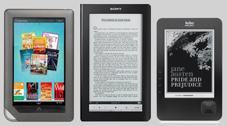 how to read pdf on kobo