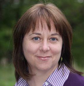 Mary Kay Carson