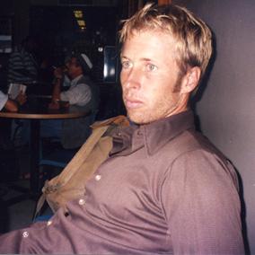 Dirk Jamison