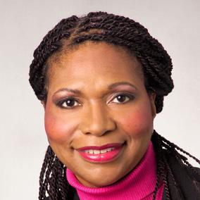 Marsha Coleman-Adebayo