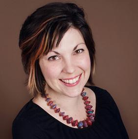 Melissa Atkins Wardy
