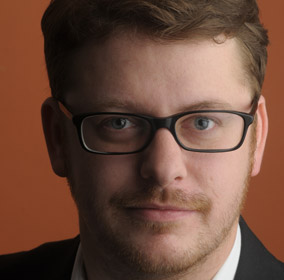 Tristan Donovan