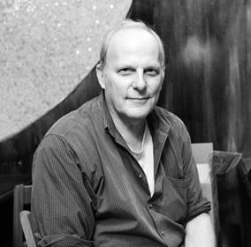 Dave Hoekstra