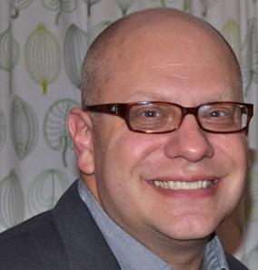 Scott Simkus