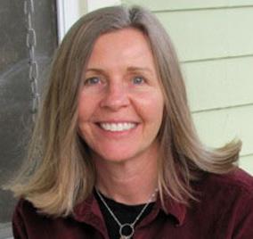 Ellen Mahoney