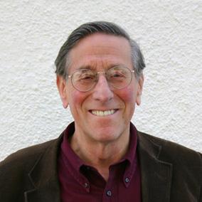 Gerald Nachman