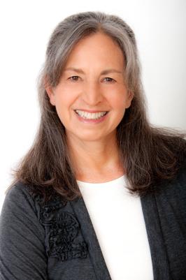 Rosemarie Ostler