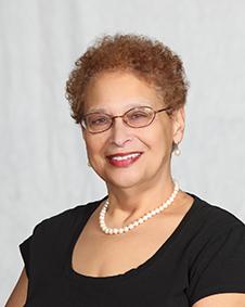 E. Dolores Johnson