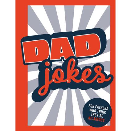Dad Jokes Book & Mug Set