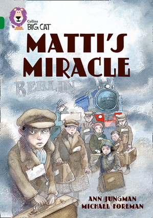 Matti's Miracle | Independent Publishers Group