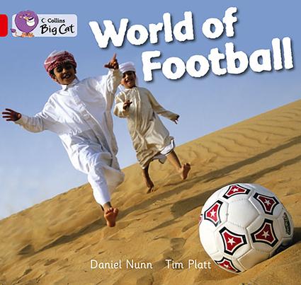 World of Football Workbook