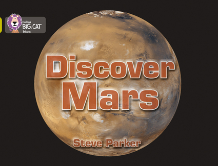 Discover Mars!