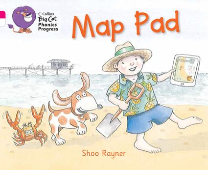 Map Pad