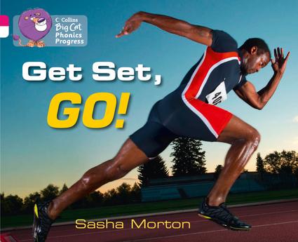 Get Set, Go!