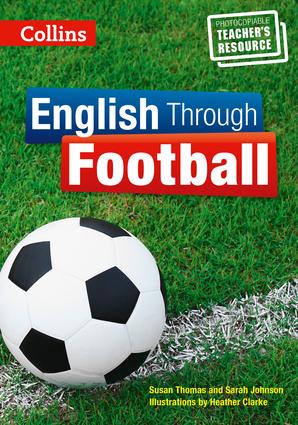 English Through Football - Teacher's Book