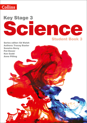 Key Stage 3 Science — Student Book 3 [Second Edition]