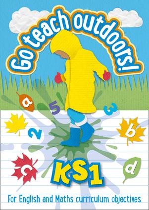 KS1 Go Teach Outdoors
