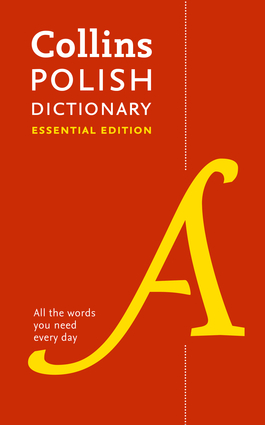 Collins Polish Dictionary: Essential Edition