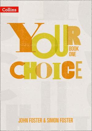 Your Choice – Your Choice Student Book 1