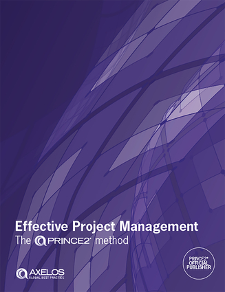 Effective Project Management; The PRINCE2® method