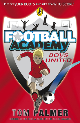 Football Academy: Boys United