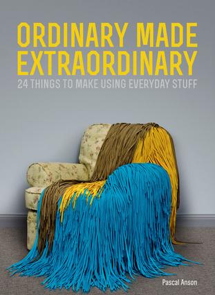 Ordinary Made Extraordinary