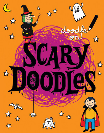 Scary Doodles