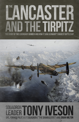 Lancaster and the Tirpitz