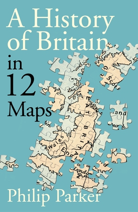 A History of Britain in 12 Maps
