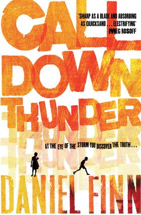Call Down Thunder