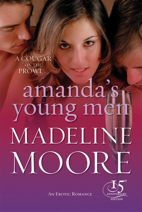Amanda's Young Men