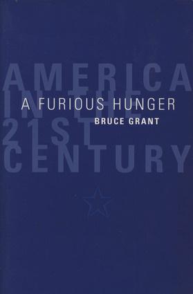 A Furious Hunger