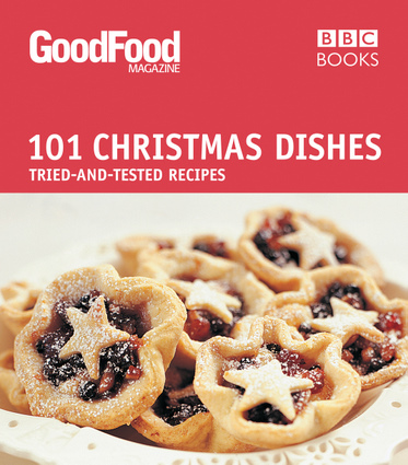 101 Christmas Dishes