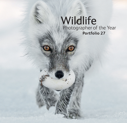 Wildlife Photographer of the Year: Portfolio 27