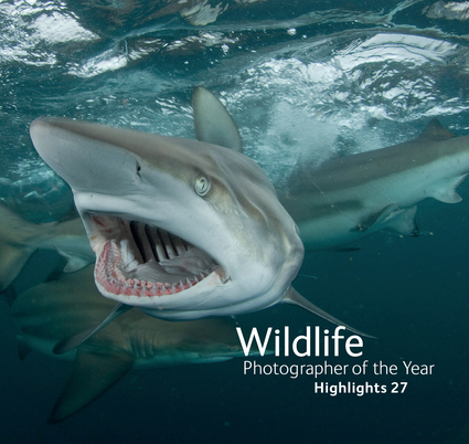 Wildlife Photographer of the Year: Highlights 27