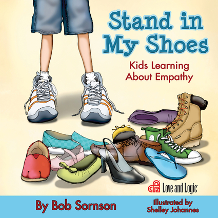 Stand in My Shoes