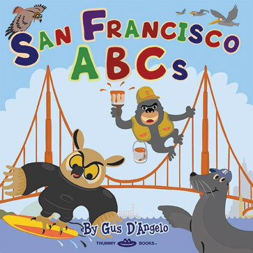 San Francisco ABCs