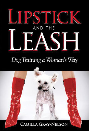 Lipstick and the Leash