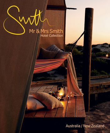 Mr & Mrs Smith Hotel Collection: Australia/New Zealand