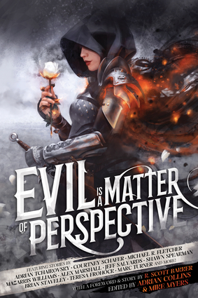 Evil Is a Matter of Perspective