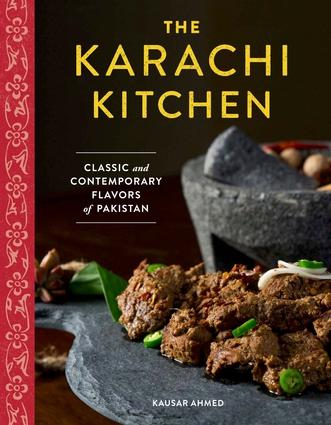 The Karachi Kitchen