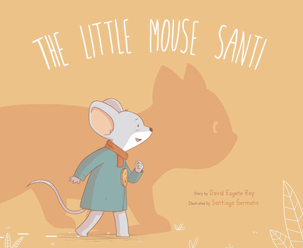 The Little Mouse Santi