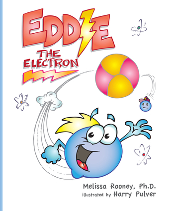 Eddie the Electron