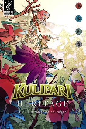 Kulipari: Heritage