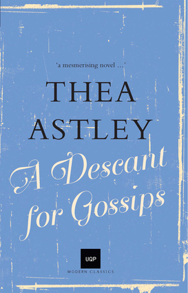 A Descant for Gossips