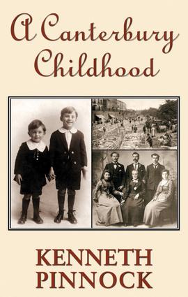 A Canterbury Childhood