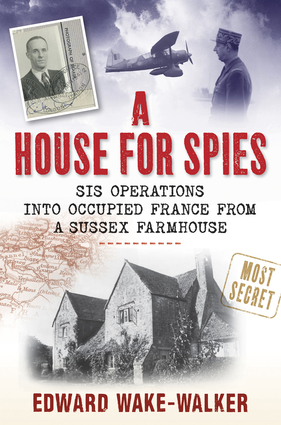 A House for Spies