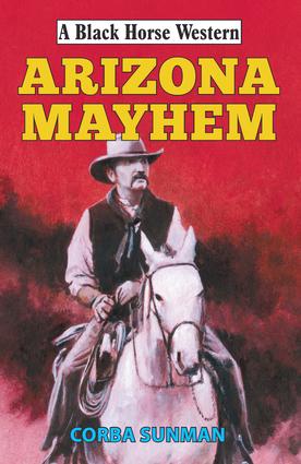 Arizona Mayhem