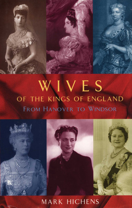 Wives of the Kings of England